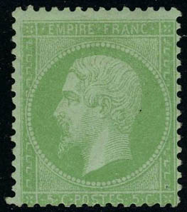 Lot 179 - France second empire -  Francois Feldman F.C.N.P François FELDMAN sale #122
