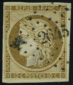 Lot 18 - France 2.eme.republique -  Francois Feldman F.C.N.P François FELDMAN sale #122