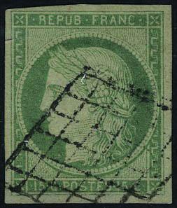 Lot 19 - France 2.eme.republique -  Francois Feldman F.C.N.P François FELDMAN sale #122