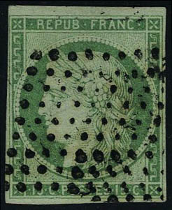 Lot 20 - France 2.eme.republique -  Francois Feldman F.C.N.P François FELDMAN sale #122