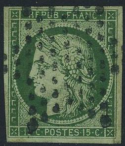 Lot 23 - France 2.eme.republique -  Francois Feldman F.C.N.P François FELDMAN sale #122
