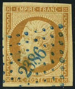 Lot 85 - France second empire -  Francois Feldman F.C.N.P François FELDMAN sale #122