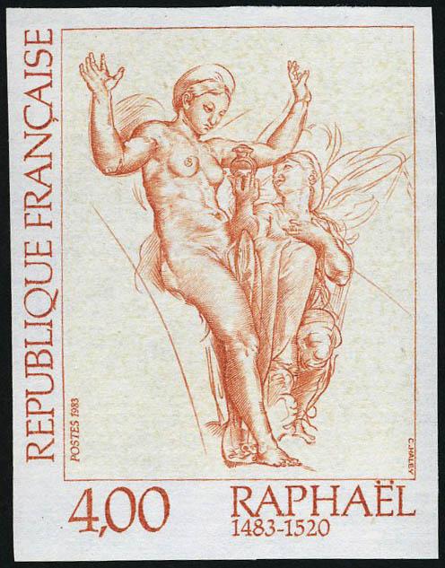 Lot 929 - France a partir de 1900 -  Francois Feldman F.C.N.P François FELDMAN sale #122